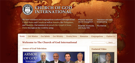 Church of God International